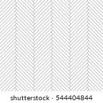black and white vector simple... | Shutterstock .eps vector #544404844