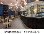 saint petersburg  russia  ... | Shutterstock . vector #544463878