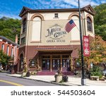 Jim Thorpe  Pennsylvania   ...