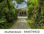 Grass Mountain Chateau At...
