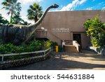 kalasin  thailand   dec 21  ... | Shutterstock . vector #544631884