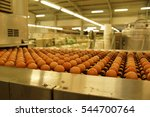 Many Egg Facility Systems In...