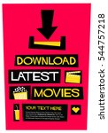 download latest movies  flat...