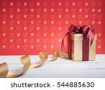 valentine festival   new year...   Shutterstock . vector #544885630