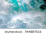the colors in the series  fancy ... | Shutterstock . vector #544887016