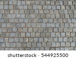 abstract background of old... | Shutterstock . vector #544925500