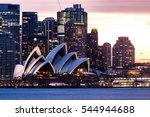 Sydney  Australia   September...