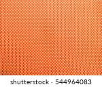 red and yellow netting from the ... | Shutterstock . vector #544964083