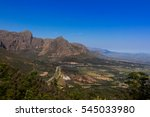 Du Toit   S Kloof Mountain Roa...