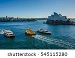 Sidney  Australia   November 2...