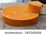 large pieces of beeswax | Shutterstock . vector #545160436