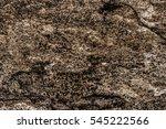 rough stone texture background   Shutterstock . vector #545222566