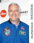 new york may 19  nasa astronaut ...   Shutterstock . vector #545233534