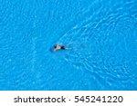 istanbul  turkey   july 17 ... | Shutterstock . vector #545241220