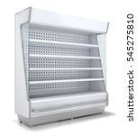 Refrigerator Showcase For...