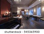 saint petersburg  russia  ... | Shutterstock . vector #545365900