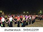 sep 17  2016  the ethnic thai... | Shutterstock . vector #545412259