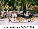Seville  Spain   June 24  2015...