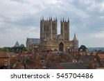 The Cathedral Church Of The...