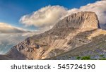 Mount Olympus  Pieria  Greece