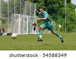 kaposvar  hungary   may 30 ... | Shutterstock . vector #54588349