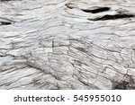 Gray Driftwood Closeup...