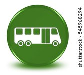 bus service button isolated . ...