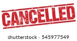 cancelled stamp | Shutterstock .eps vector #545977549