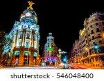 Madrid  Spain   June 3  2013 ...