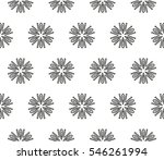 abstract seamless geometries...   Shutterstock .eps vector #546261994