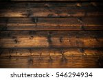 sunburned and weathered planks...   Shutterstock . vector #546294934