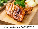 Tasty Grilled Ckicken Breast...