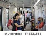kuala lumpur  malaysia  ... | Shutterstock . vector #546321556