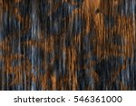 abstract textured background in ... | Shutterstock . vector #546361000