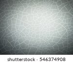 striped walls cracked | Shutterstock . vector #546374908