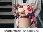 Beautiful Floral Arrangement I...