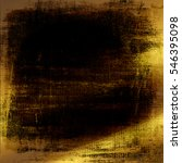 brown wall paper texture grunge ... | Shutterstock . vector #546395098