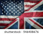 flags of the united sate of... | Shutterstock . vector #546408676