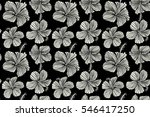 hand painted illustration in...   Shutterstock . vector #546417250
