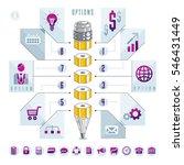 creative infographics elements  ...