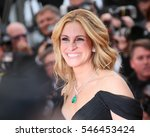 Julia Roberts Attends The ...