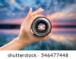photography view camera... | Shutterstock . vector #546477448