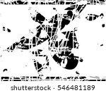 background black and white... | Shutterstock .eps vector #546481189
