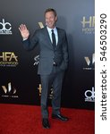Small photo of BEVERLY HILLS, CA. November 6, 2016: Actor Aaron Eckhart at the 2016 Hollywood Film Awards at the Beverly Hilton Hotel.
