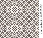 seamless vintage pattern for... | Shutterstock .eps vector #546535258