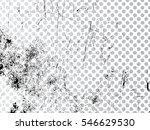 grunge transparent background . ... | Shutterstock .eps vector #546629530