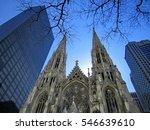 New York City St. Patrick's...