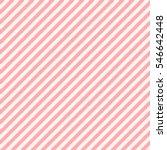 pattern stripe seamless sweet... | Shutterstock .eps vector #546642448