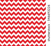 christmas chevron pattern... | Shutterstock .eps vector #546693226
