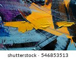 abstract art background | Shutterstock . vector #546853513